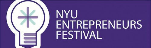 Courtesy of NYU Entrepreneurs Festival