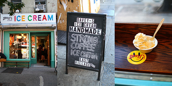 Image result for davey's ice cream williamsburg