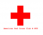 Courtesy of American Red Cross Club @ NYU