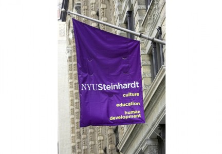Courtesy of NYU