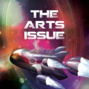 The Arts Issue