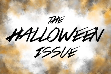 Halloween Issue 2013