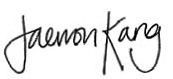 JaewonSignature