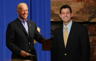 Joe Biden & Paul Ryan