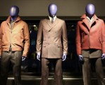 Courtesy of Pitti for Joseph Abboud