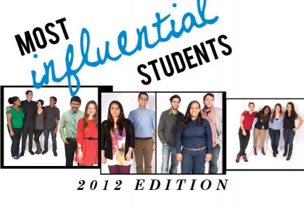 Most Influential Students