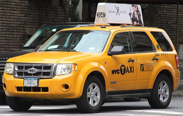 NYC Taxi fares see an increase of 17 percent | Washington