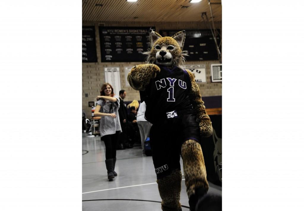 Bobcat team provides insight, history of mascot   Washington