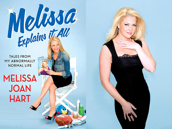 Image result for melissa joan hart