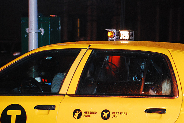 Taxi, Limousine Commission approves plan to simplify taxi