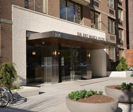 NYU Langone Student Takes Own Life in Residence Hall