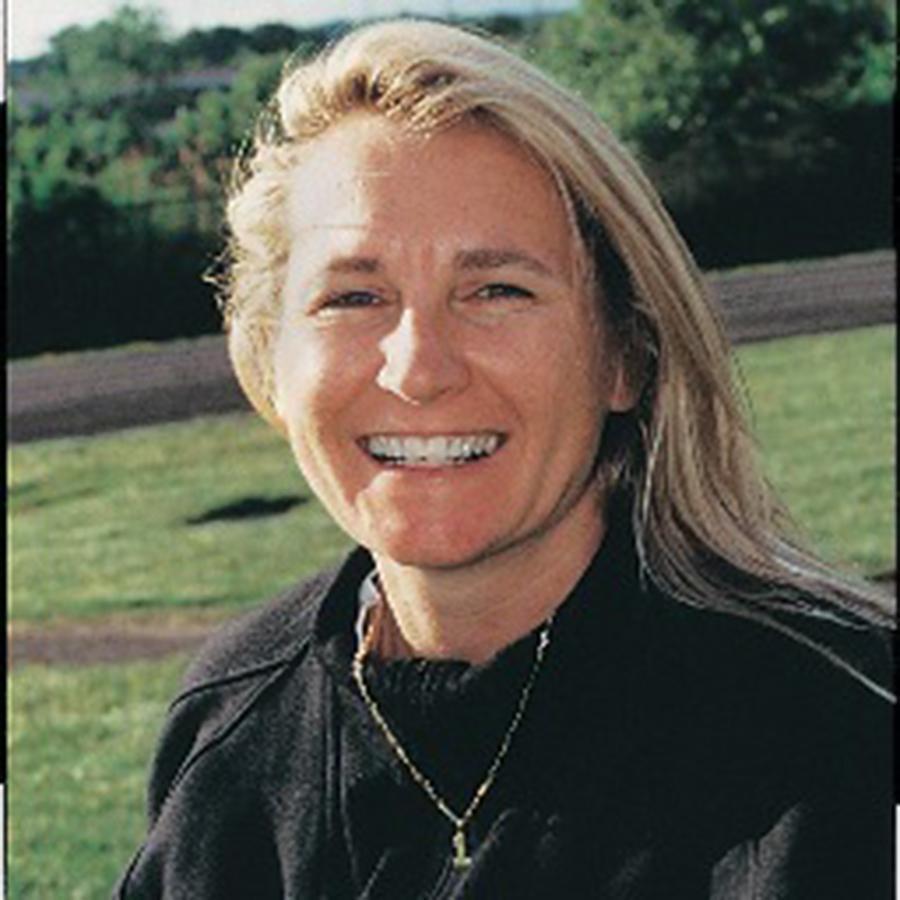 Kim Wyant