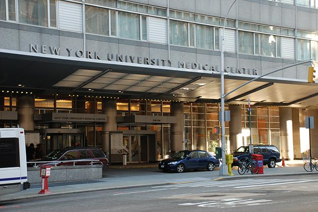 NYU Langone Receives $4 Million Grant to Research Women's
