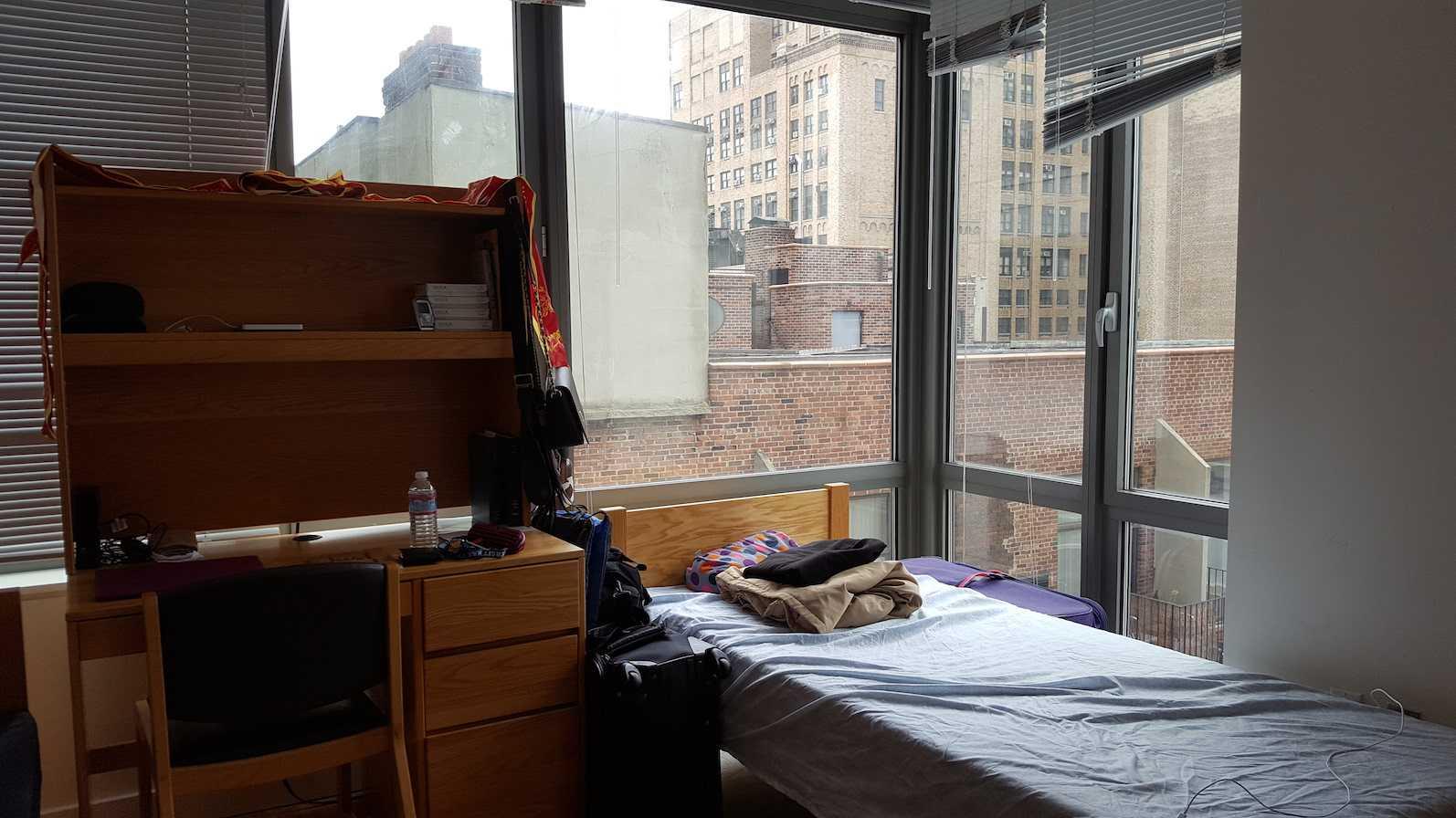 are segregated dorms the answer washington square news
