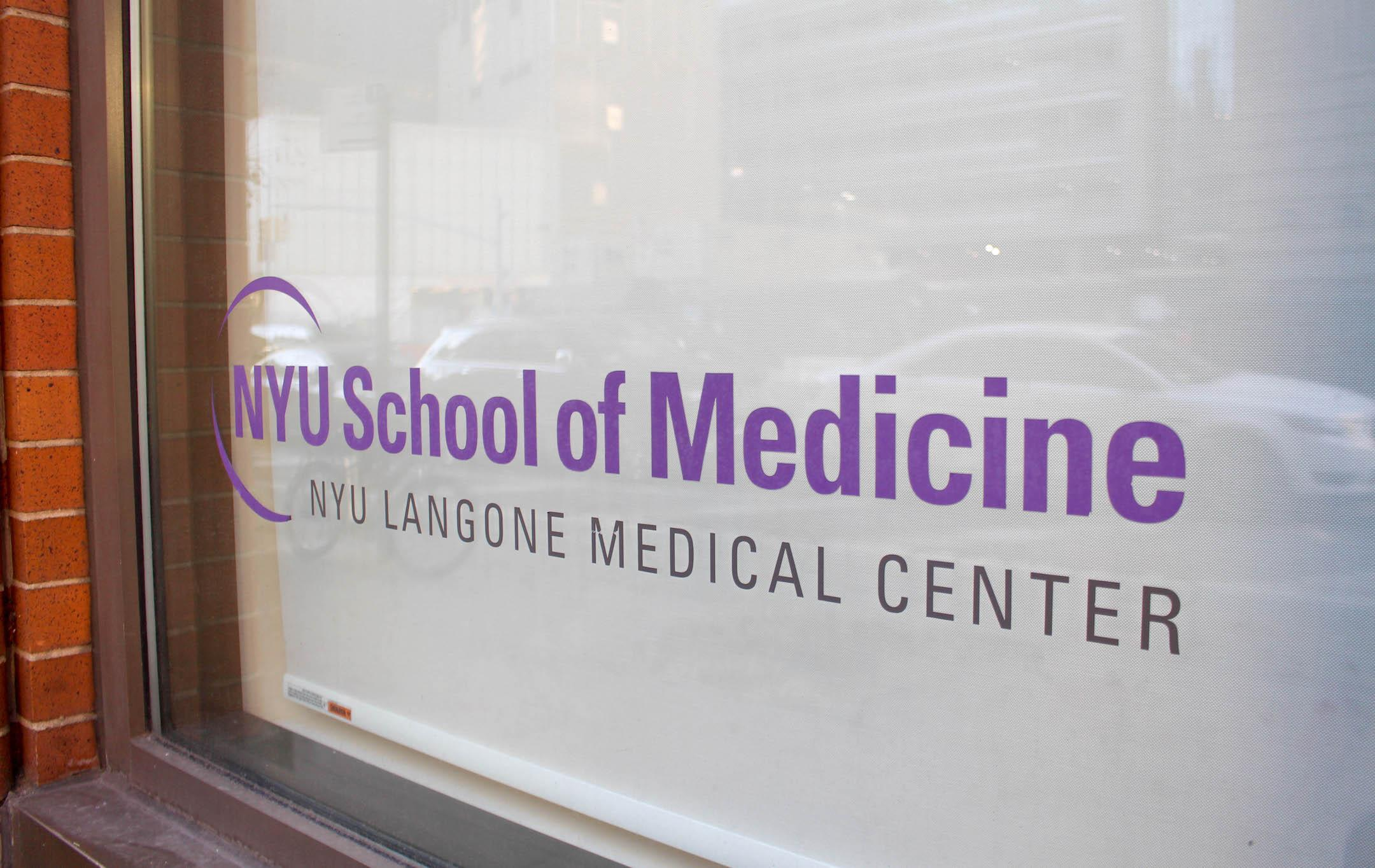 Q&A: NYU Neurologist Lawrence Newman | Washington Square News