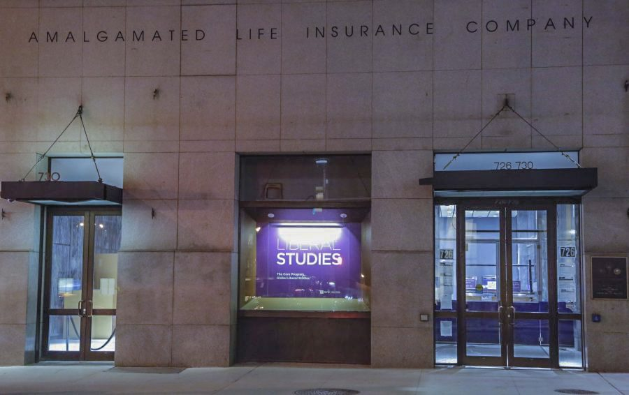 In the Wake of Tragedy, Why Does NYU Keep 'Sweeping It Under