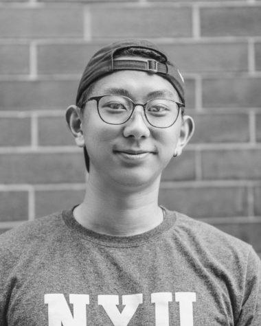 Photo Editor Kevin Jiang