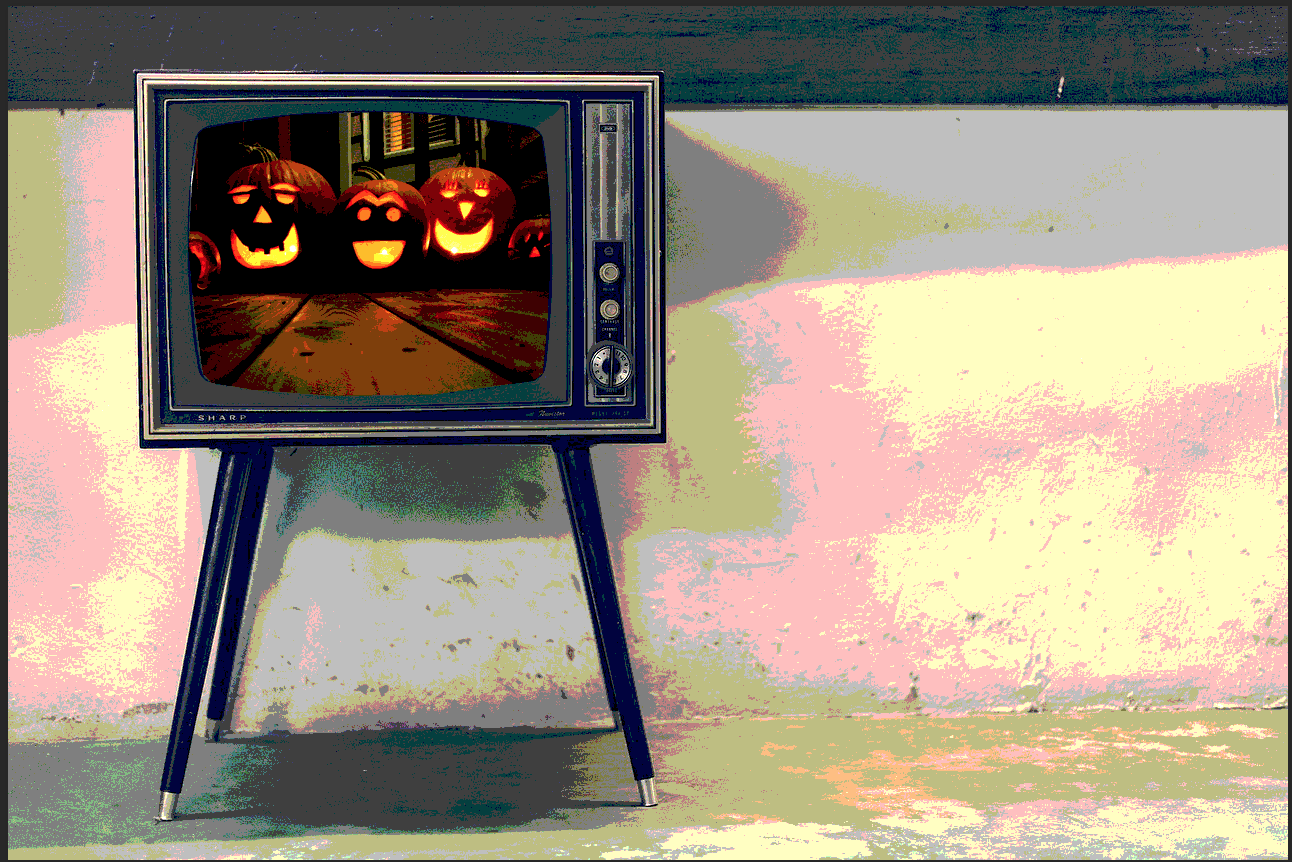 wsn staff share their favorite halloween tv episodes from when they were growing up