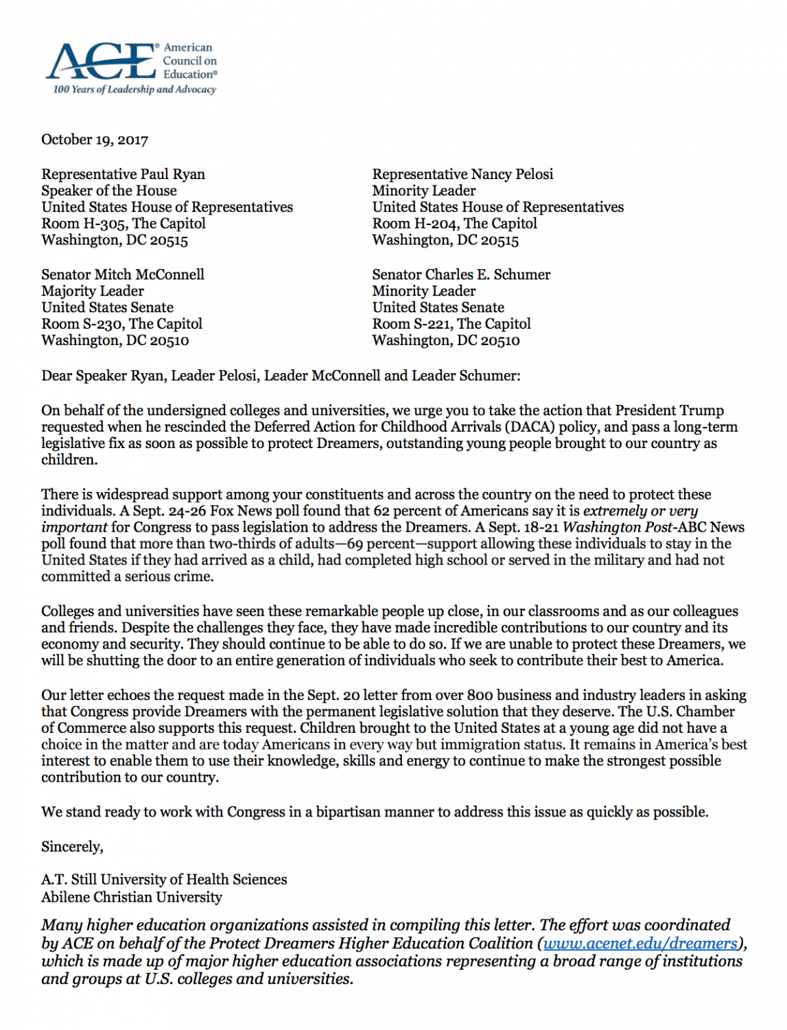 DACA_Courtesy-of-the-American-Council-of-Education Daca Receipt Template Letter To Congressman on