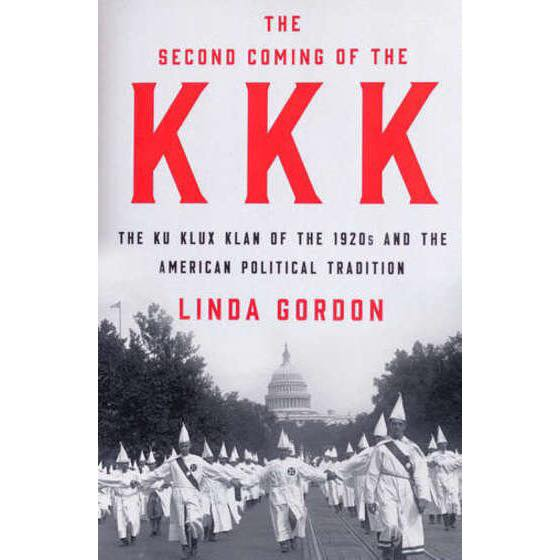 Women In White Supremacy: The Second Coming Of The KKK