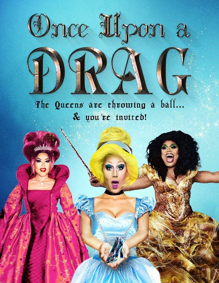 Drag Fairytales at NYU Skirball - Washington Square News