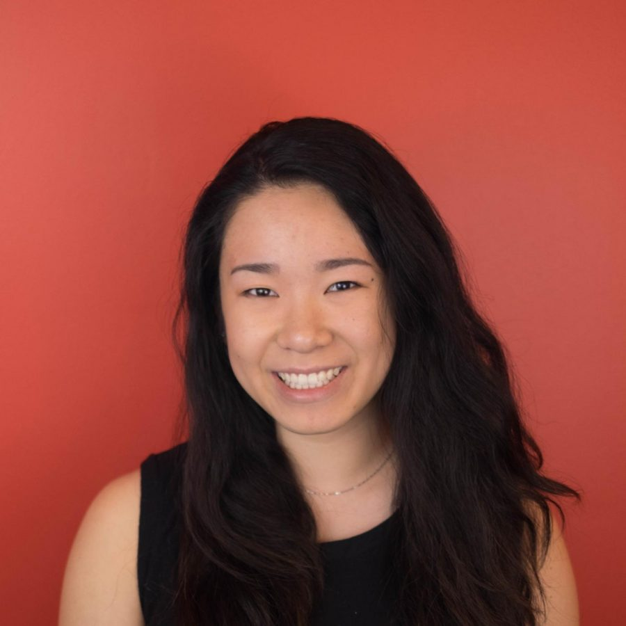 Deputy Features Editor Natalie Chinn
