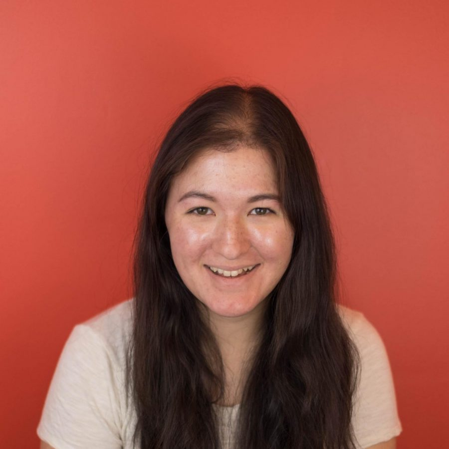 Deputy Managing Editor Pamela Jew