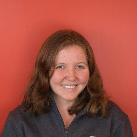 Social Media Editor Molly Dolan
