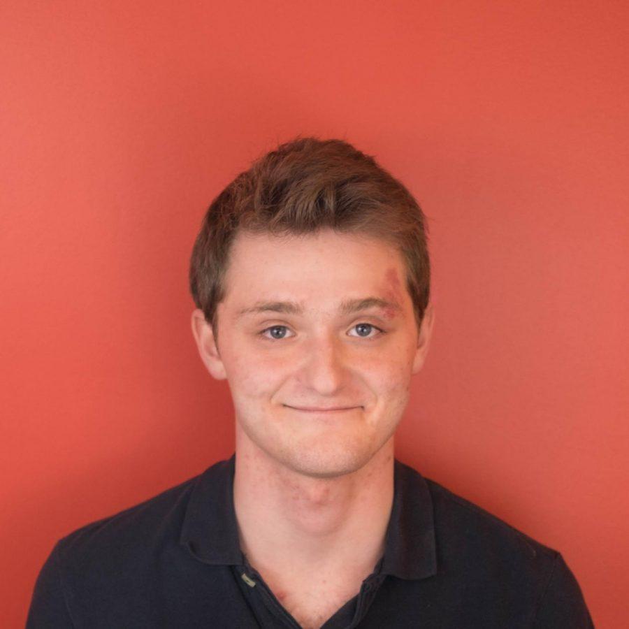 Deputy News Editor Alex Domb