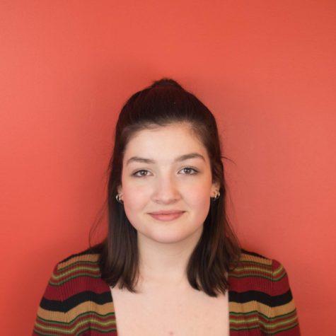 Film Editor Natalie Whalen