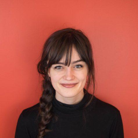 Investigative News Editor Caroline Haskins