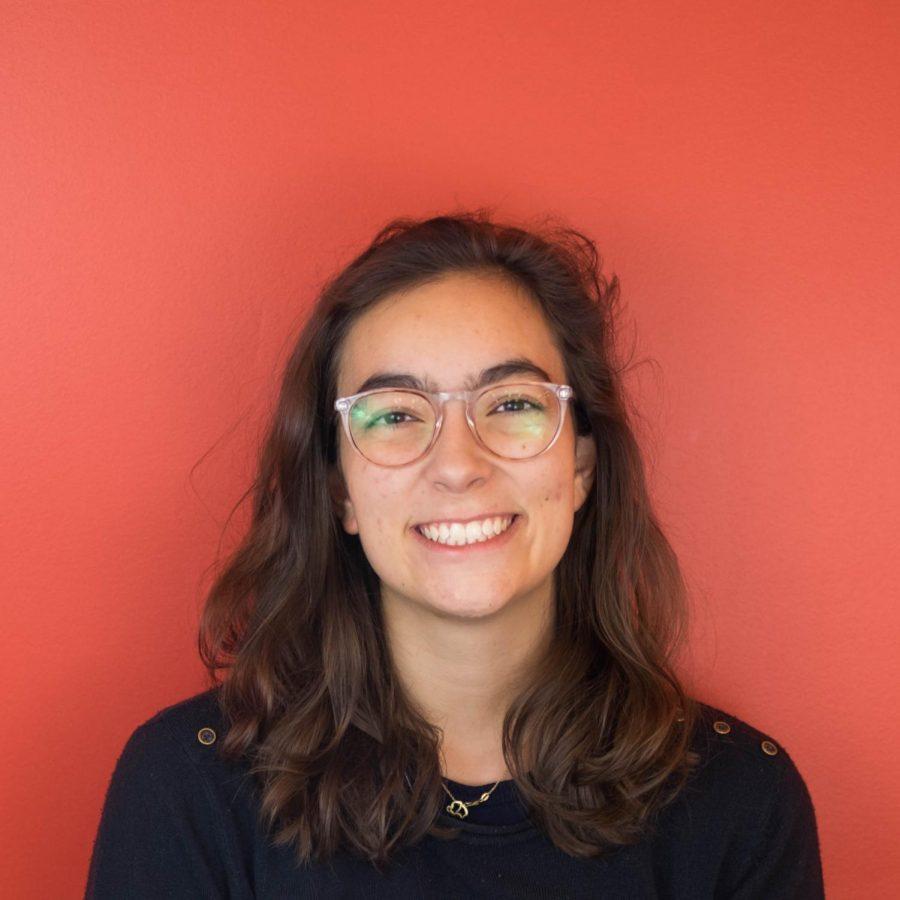 Video Editor Julia Saliba