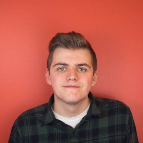 Entertainment Editor Matthew Holman