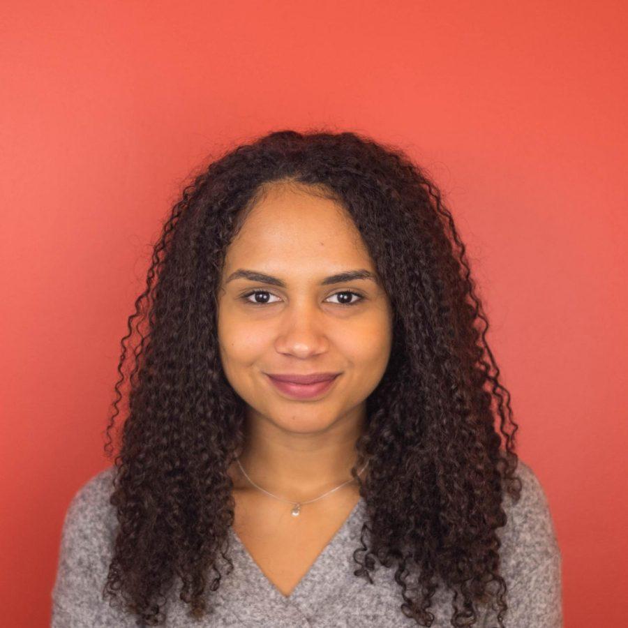 Deputy Opinion Editor Paola Nagovitch