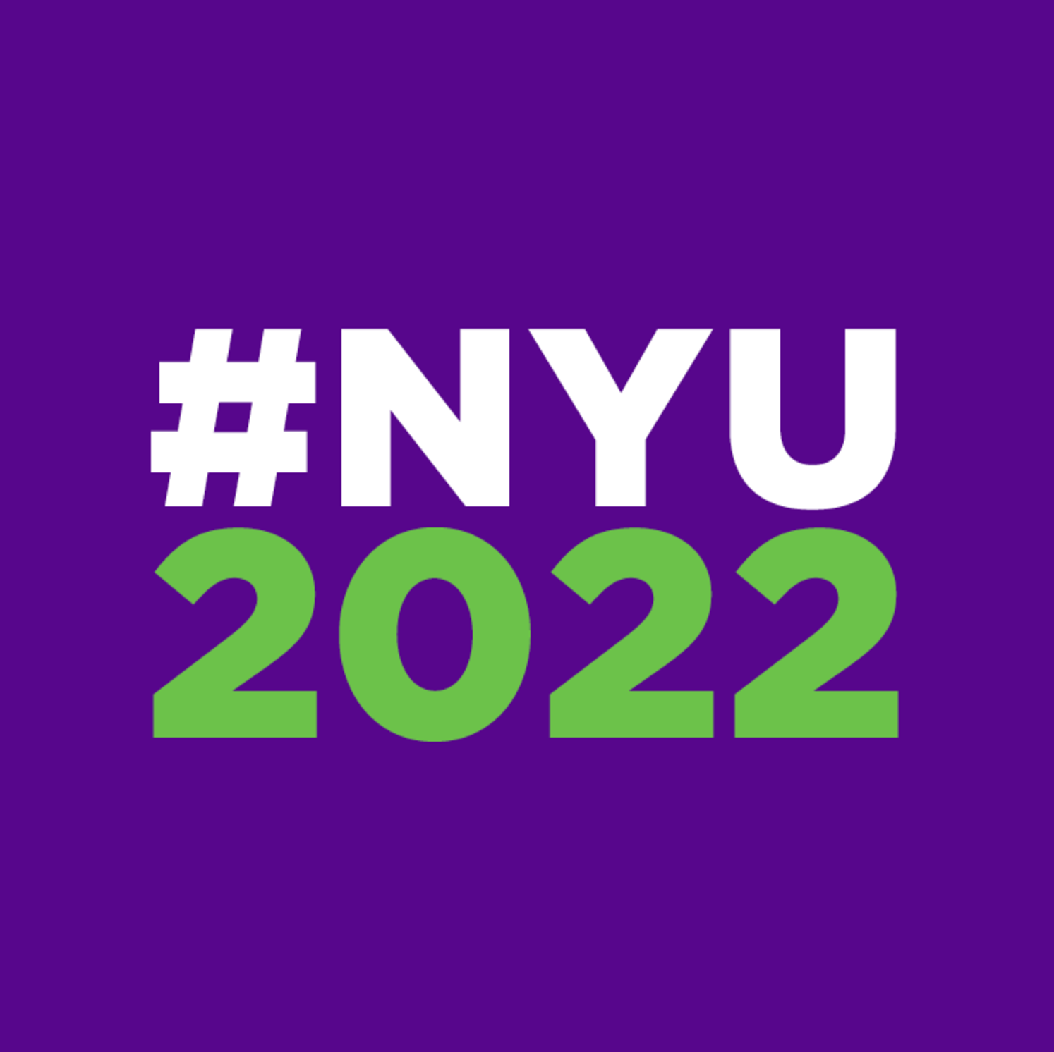 NYU Receives Over 75,000 Appli...