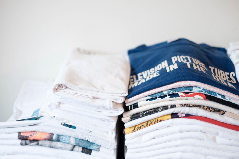 d909ab0a3caf Hustling the Hype: The Life of A Streetwear Salesman | Washington ...