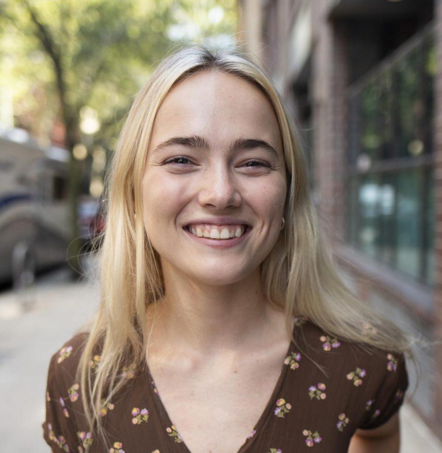 Amanda Burkett