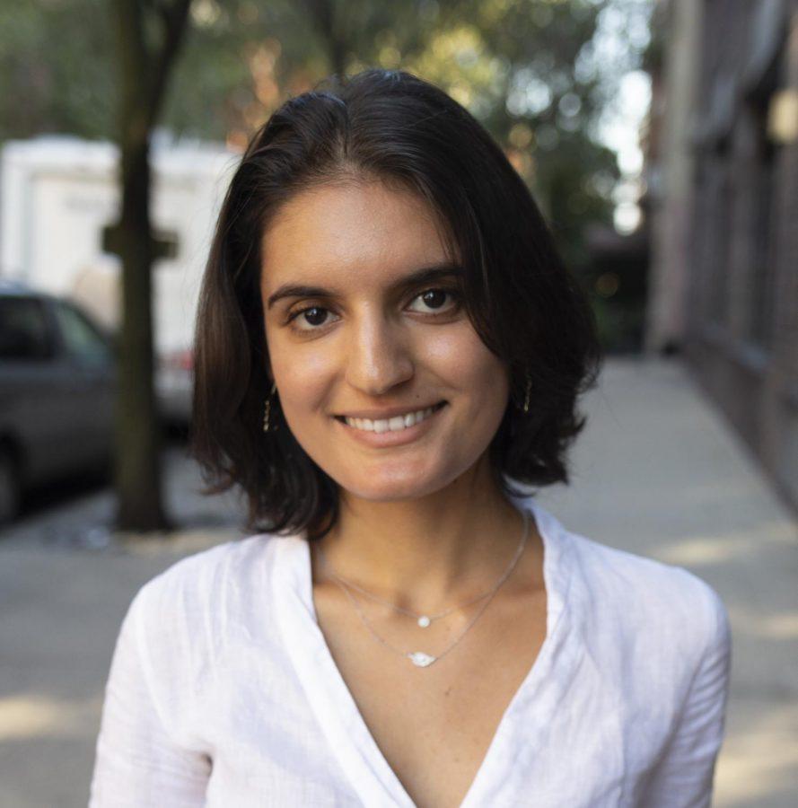 Hanna Khosravi