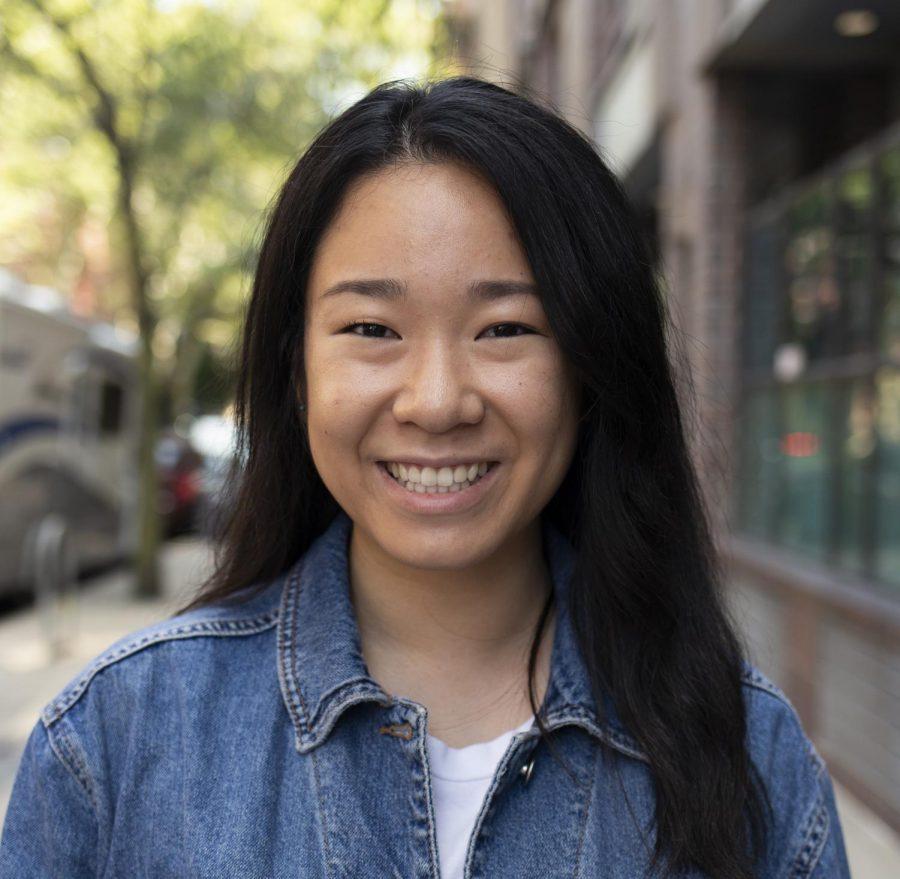 Natalie Chinn