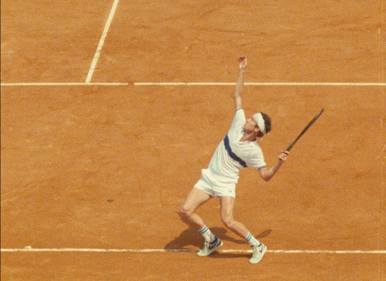 John McEnroe and the Sport of Cinema | Washington Square News