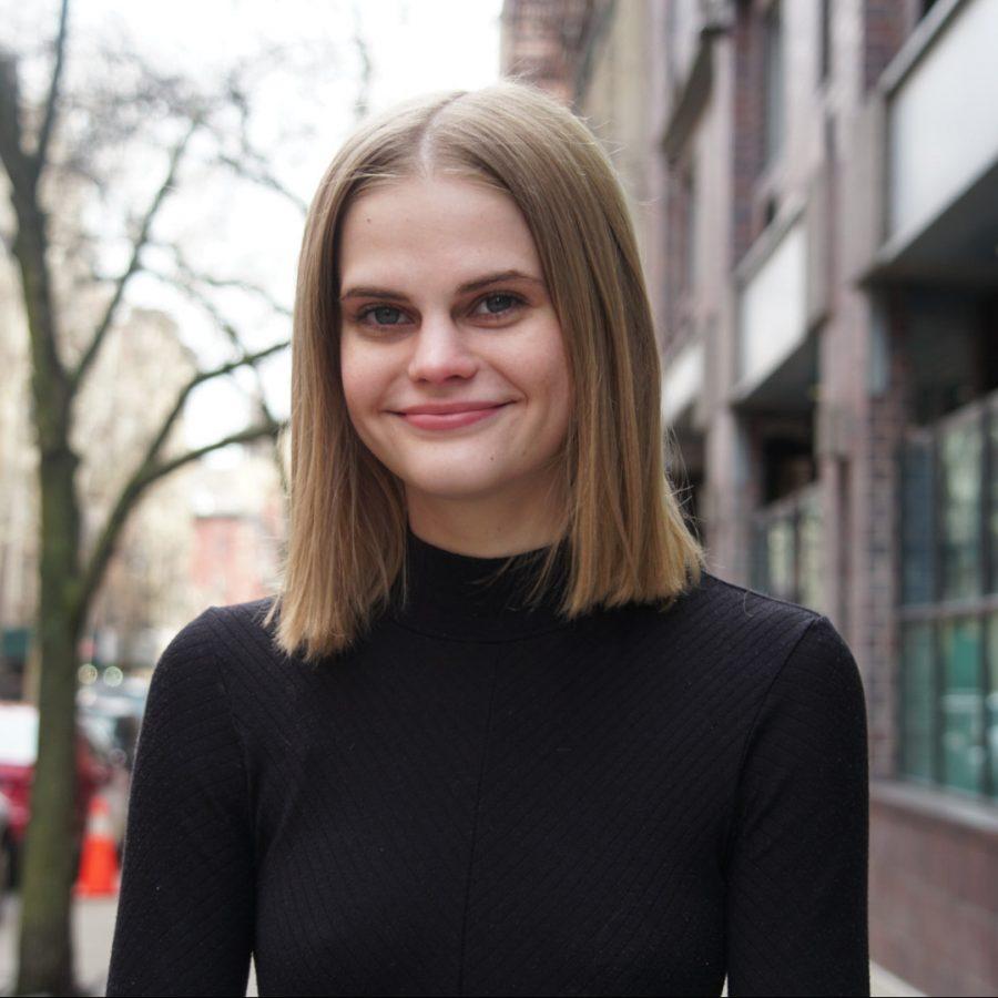 Katie Peurrung