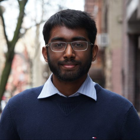 Guru Ramanathan