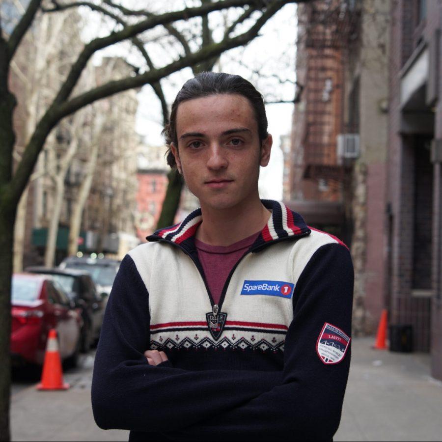 Sam Klein