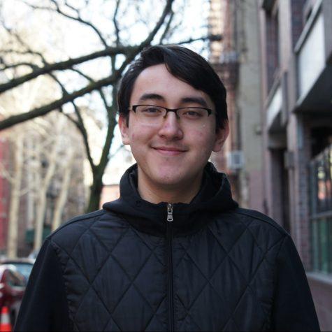Alex Cullina