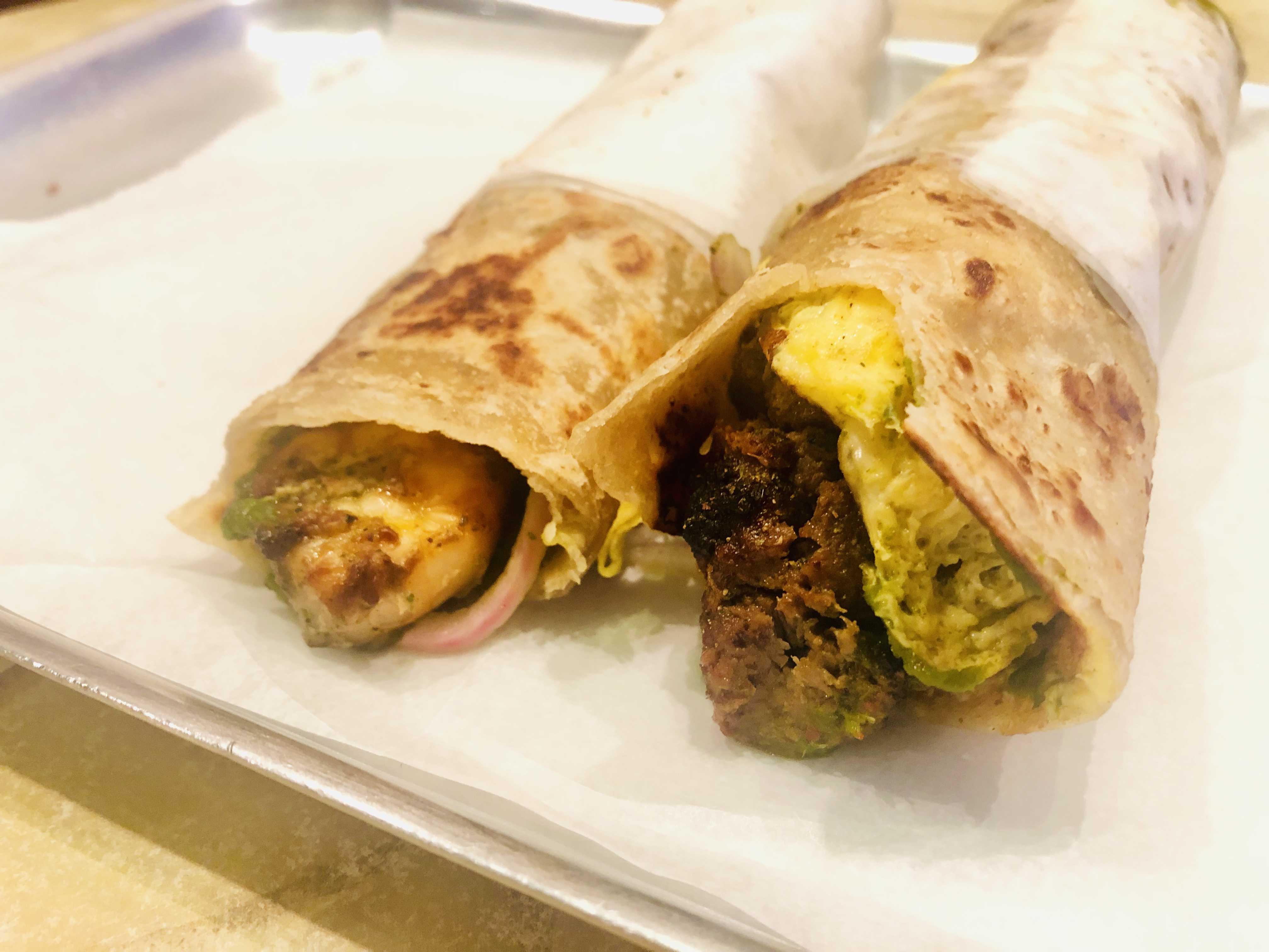 Authentic Indian Cuisine Near Nyu Washington Square News