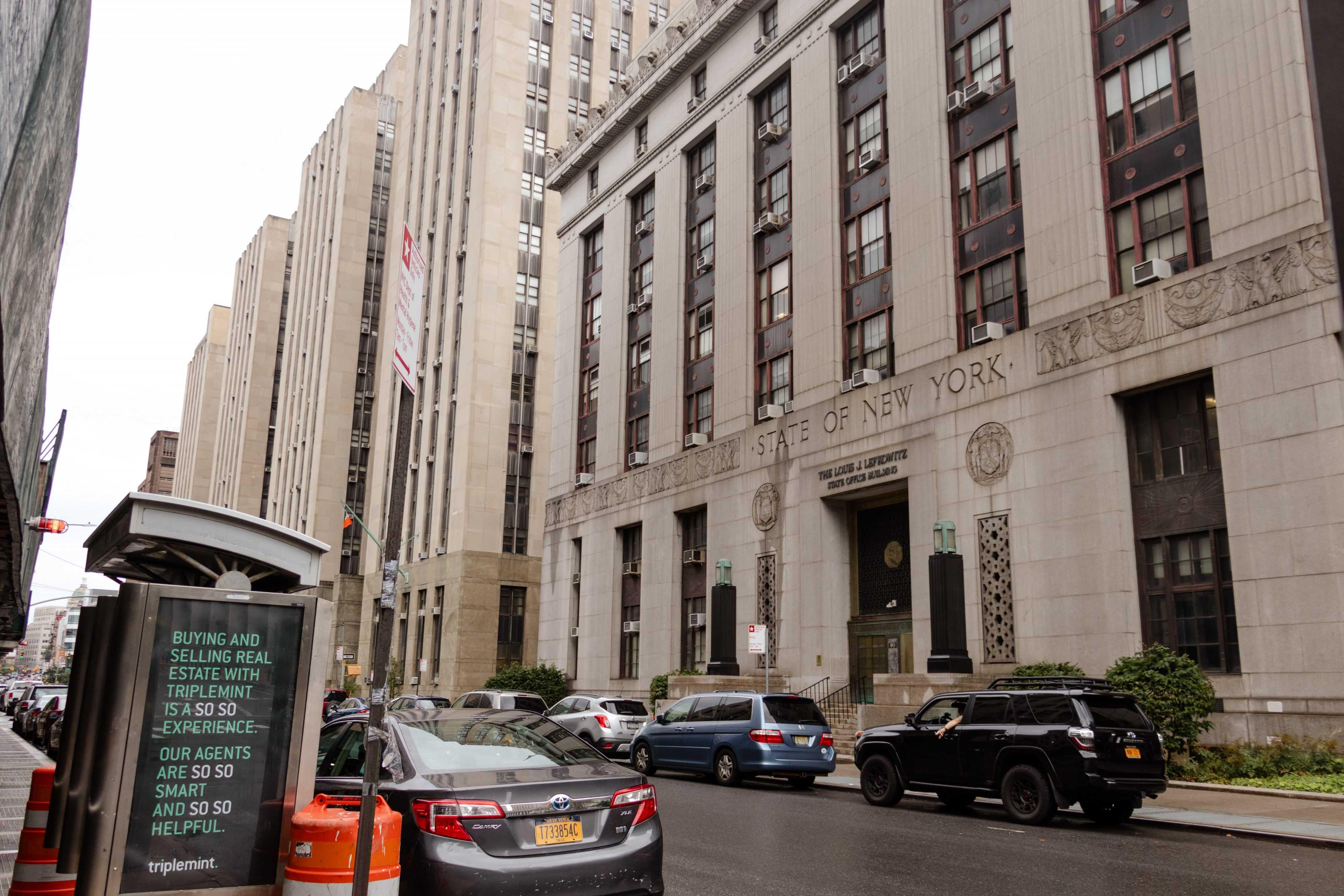 NYU Center Finds Chinatown Jail Proposal Puts Seniors